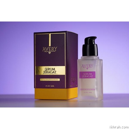 Exclusive Serum Jeragat Avery