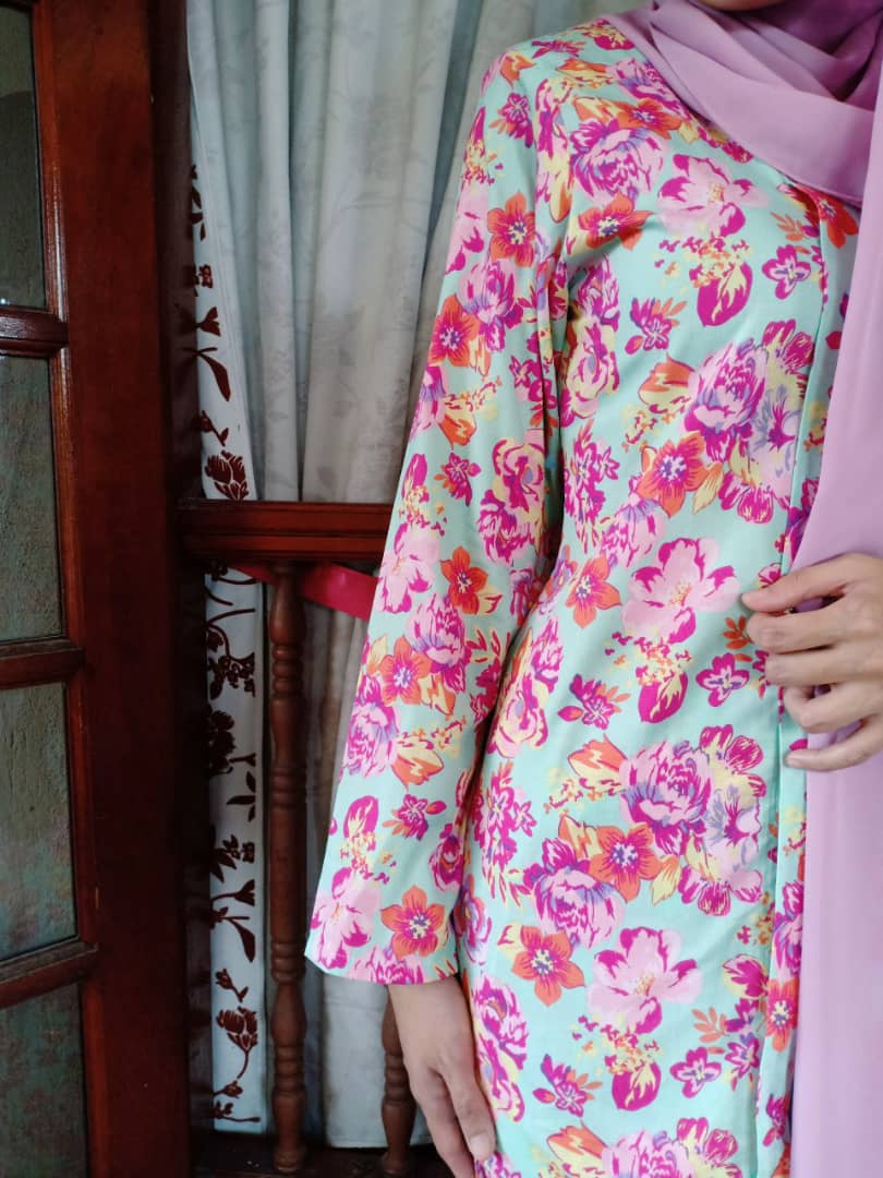 Exclusive Kebaya Nona Raya 2019 Limited Collection